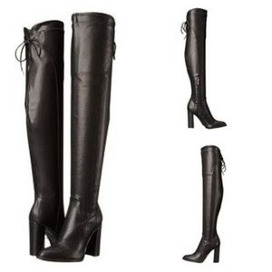 Over the Knee Boots by MARC FISHER 11M